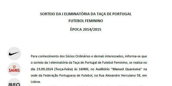 comunicado oficial_92_TaçaPortugal