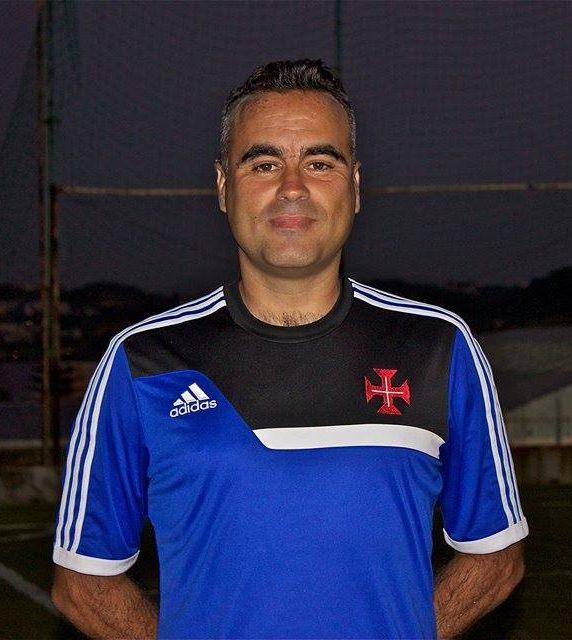 Nuno Ferreira - Treinador Principal