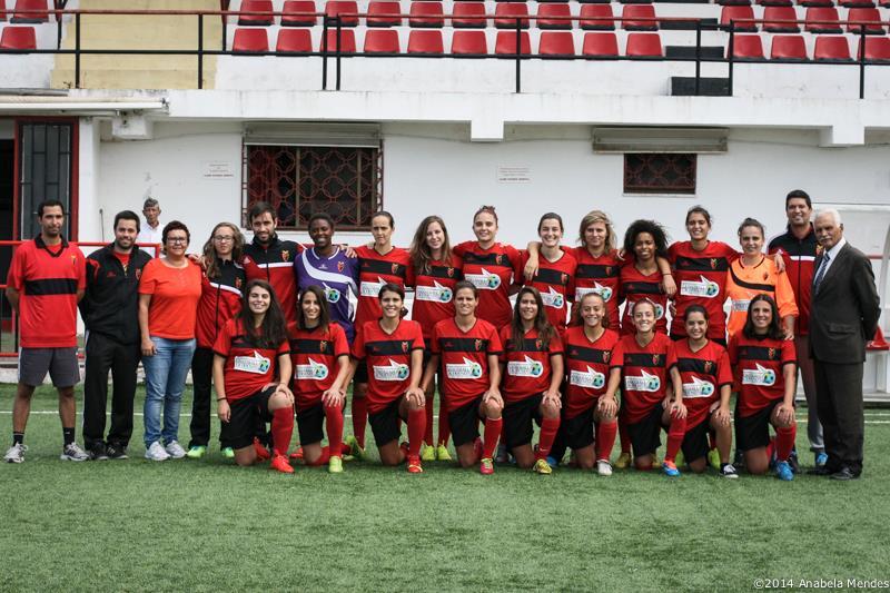 C Futebol Benfica