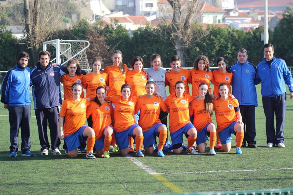 Escola Hernani Gonçalves continua no 2.º lugar