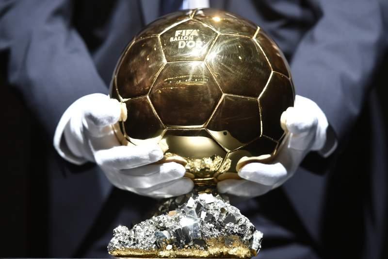 Bola de Ouro