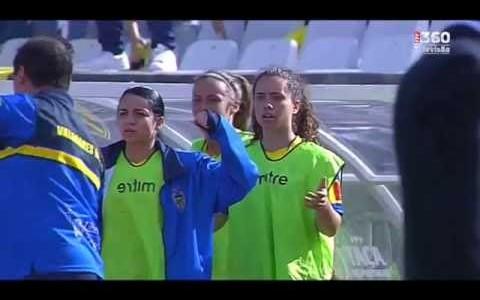 Resumo da Final da Taça de Portugal Allianz: Valadares Gaia FC 1 – 2 Clube Futebol Benfica