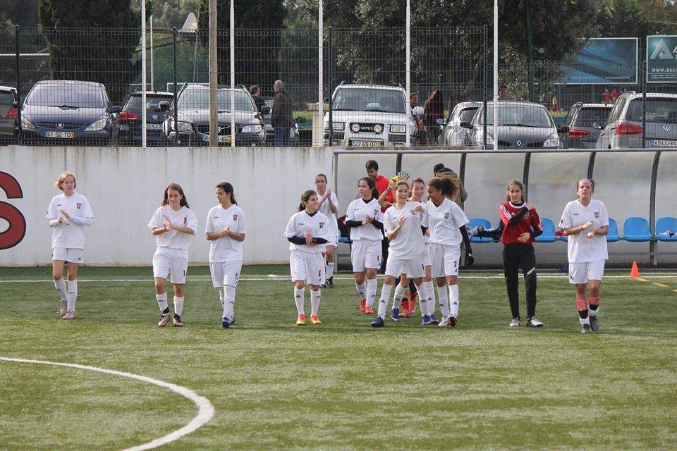 Casa Pia venceu 4-1 o Torreense no 1º jogo da fase final