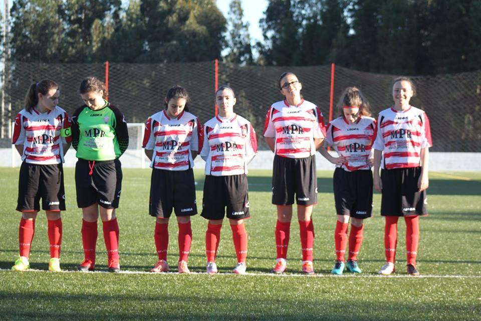 GD Vidreiros venceram Alcobaça por 2-0