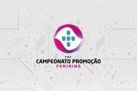 Logo Campeonato de Promoção