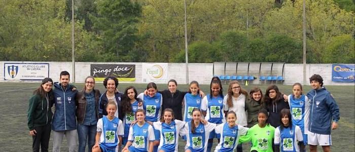 AC Malveira venceu por 3-0 no reinto do Lisboa e Águias