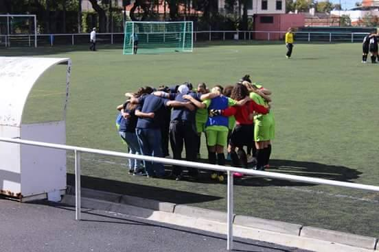 GD Apel venceu o Maritimo por 2-0