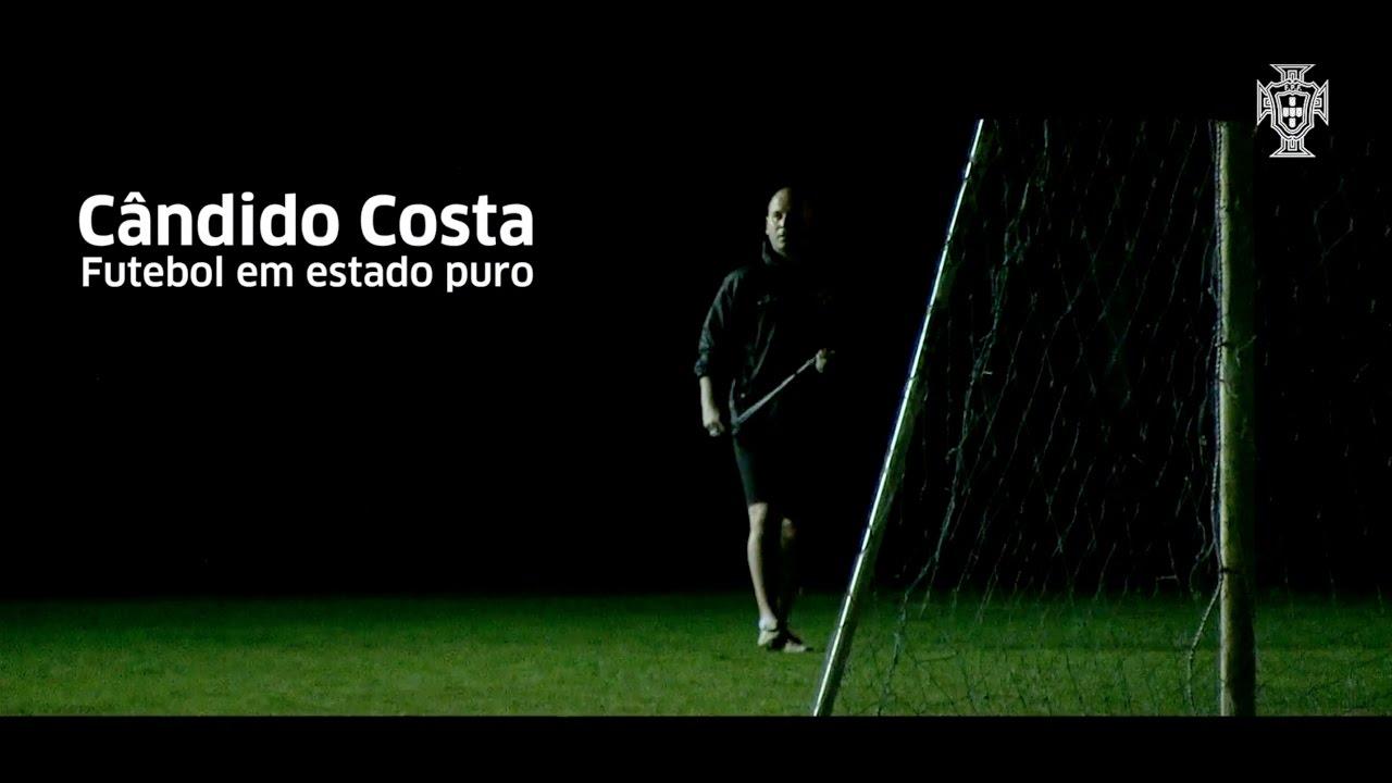 Reportagem: A pureza do futebol feminino e o sonho de subir à Liga Allianz de Cândido Costa
