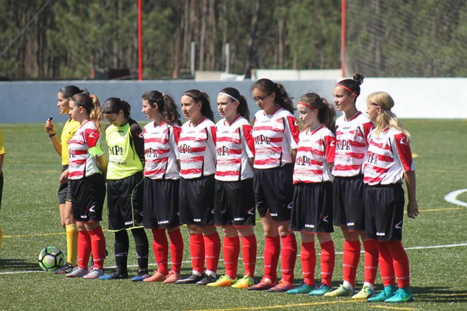 GD Vidreiros venceu Fundaçãao por 3-0
