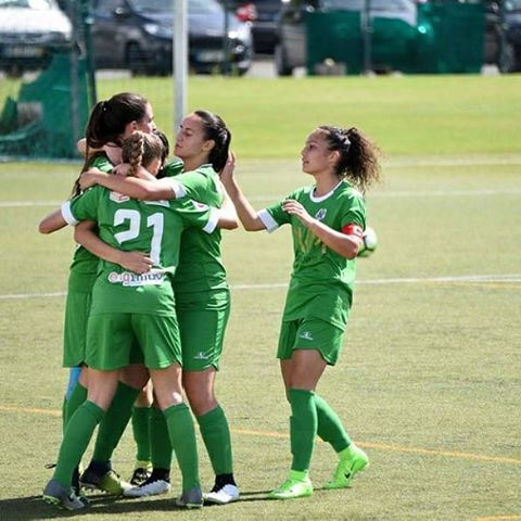 Vilaverdense venceu por 4-0 o SC Freamunde