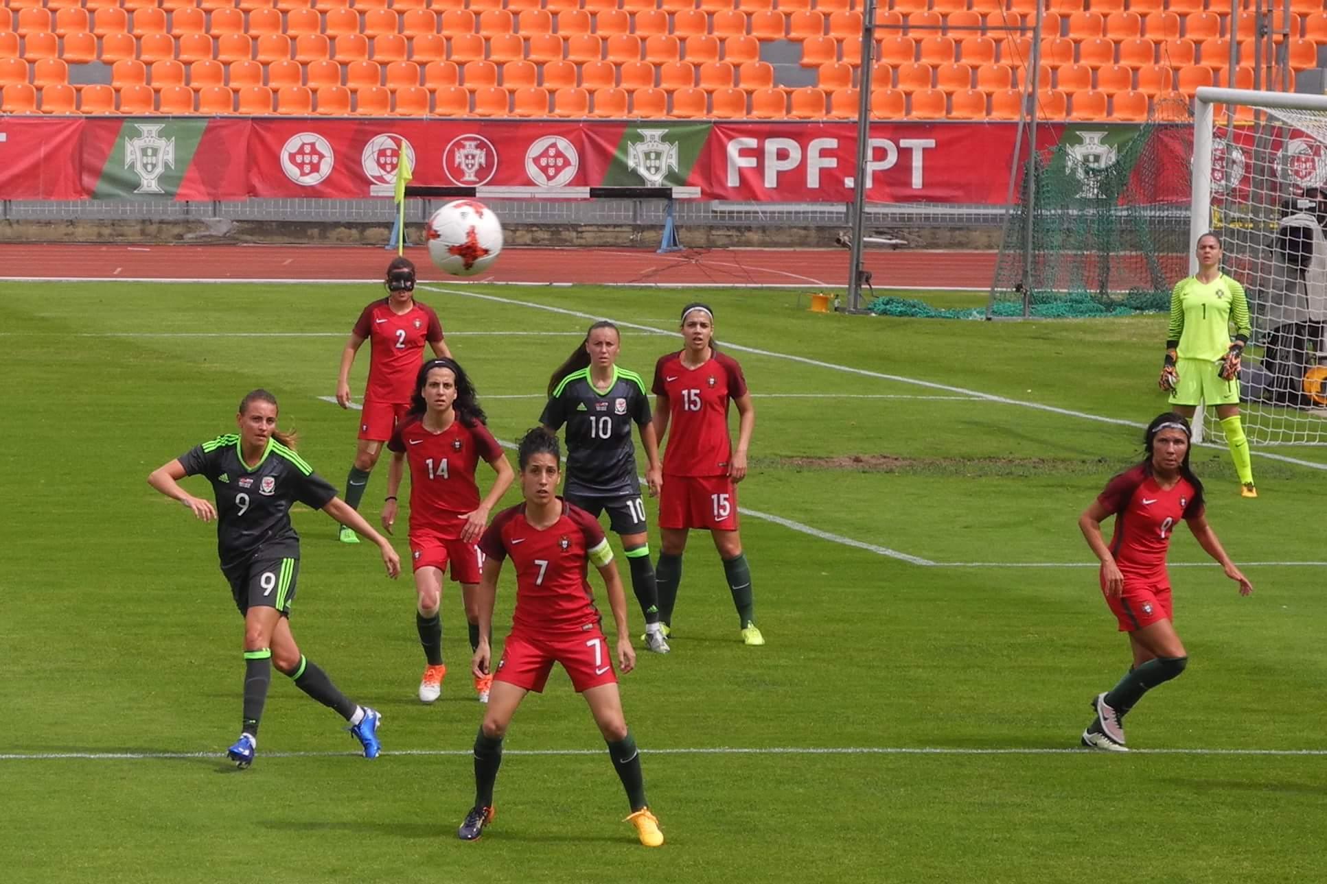 Foto: Joana Lima / Portal Futebol Feminino em Portugal