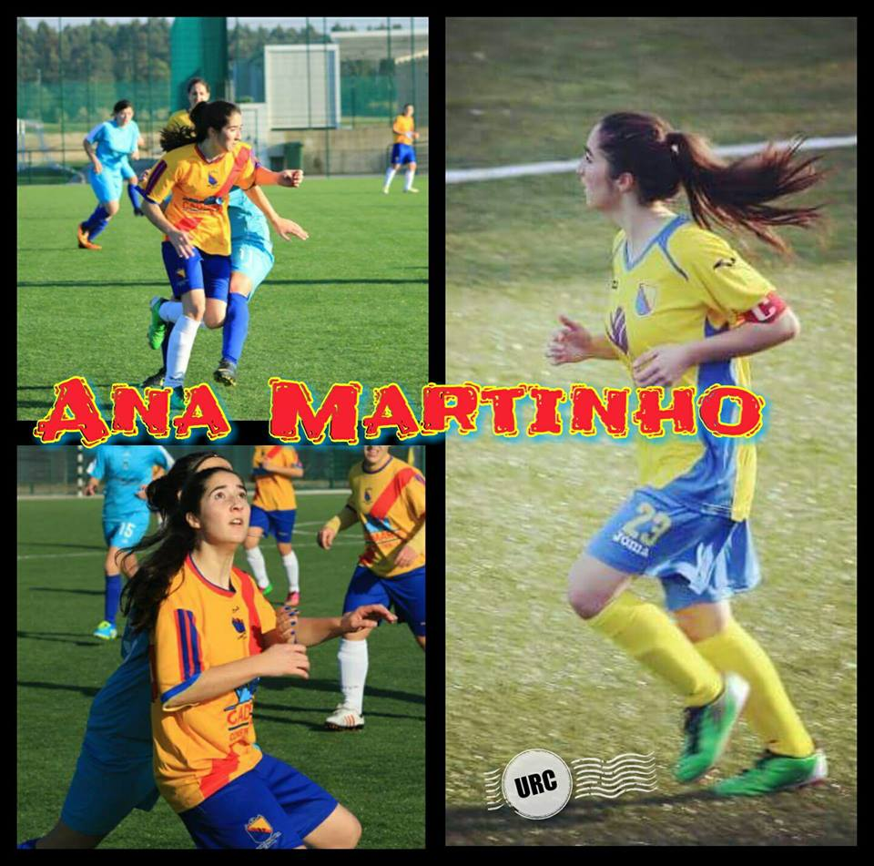 Ana Martinho