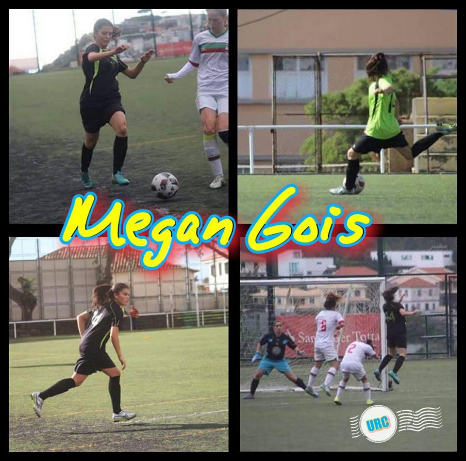 MeganGois
