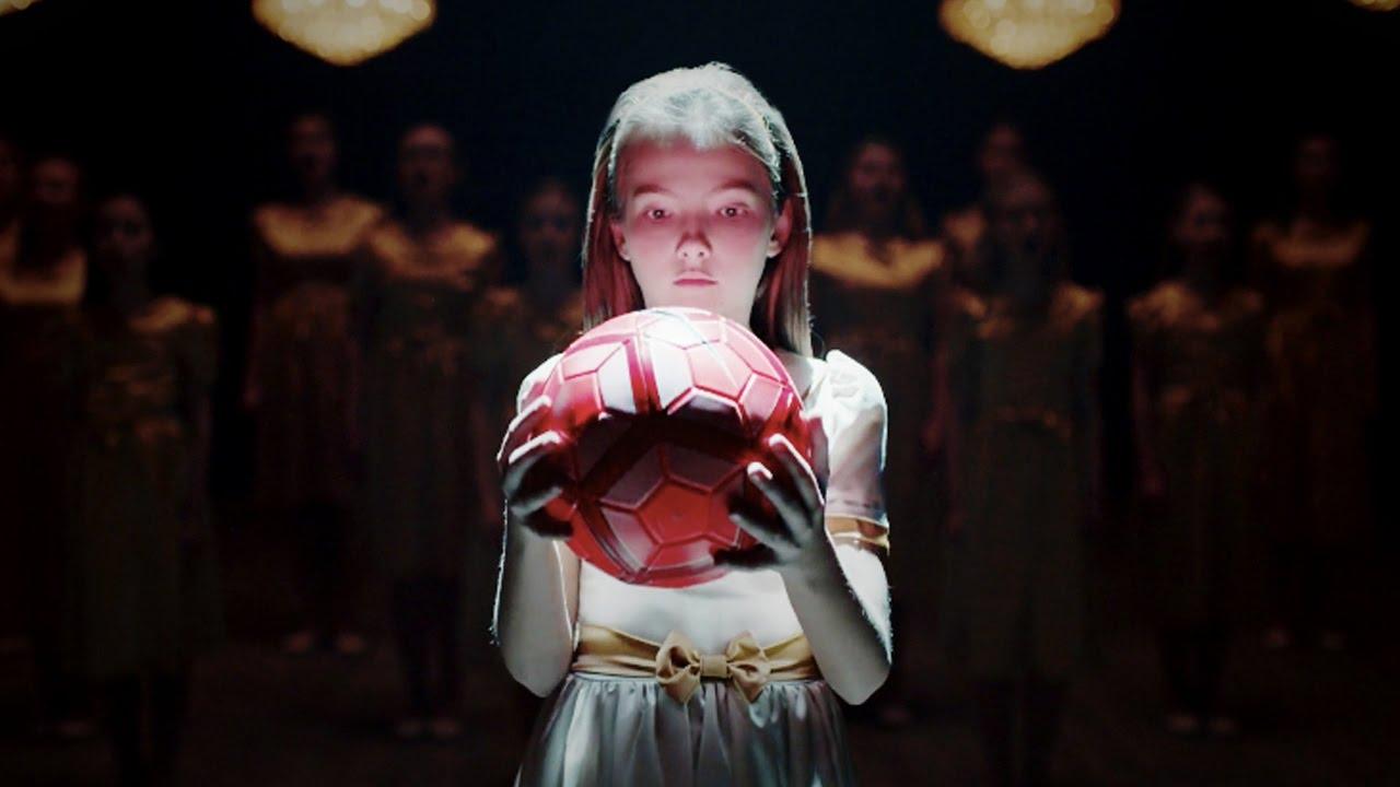 Nike inova nos anúncios – Veja os vídeos