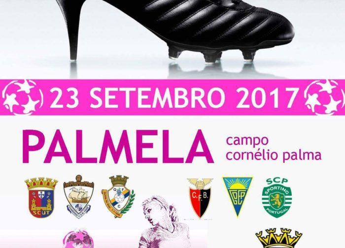 Palmelense organiza torneio sub-19
