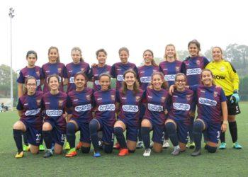Resultados da 5.ª Jornada do Campeonato Distrital Sub-17 da A.F. Lisboa