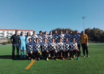 Resultados da 8.ª Jornada da Liga Allianz: Boavista vence em Vila Verde por 5-2