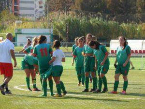 A equipa de Sub-19 da EFF Setúbal desloca-se ao Quintajense em jogo a contar para o Campeonato Nacional de Juniores