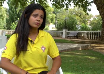 """""""Eu Jogo"""", com Patrícia Carneiro"""