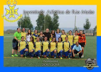 Resultados da 9.ª Jornada do Campeonato Distrital Juniores da AF Aveiro