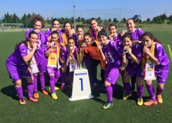 Futebol e futsal feminino duplicam praticantes em Portugal em dez anos