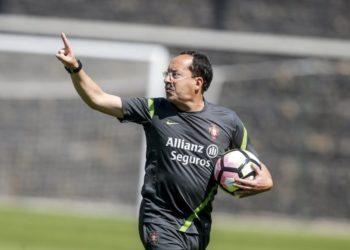"""Seleção Nacional Sub-17: """"Temos grande confiança na equipa"""", José Paisana"""