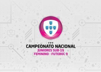 Campeonato Nacional Juniores definido