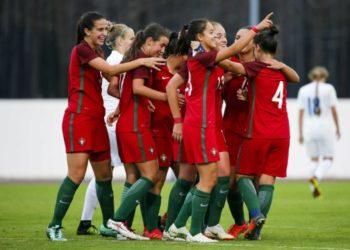 Seleção Nacional Sub-19: Vitória frente à Escócia