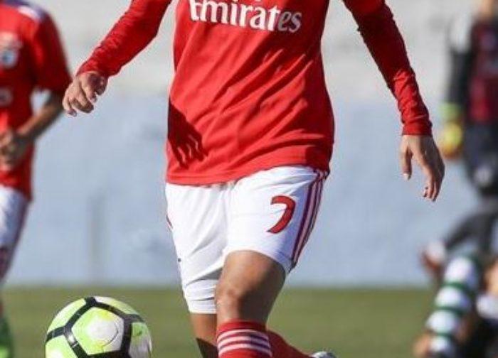 Top 10 Marcadoras da II Divisão 2018/2019 [Atualizado 14 Janeiro 2019]: Darlene Souza destacada na frente