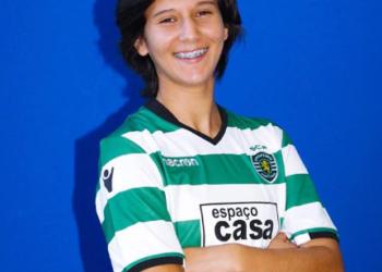 Top 10 Marcadoras do Campeonato Nacional de Juniores 2018/2019 [Atualizado 14 Janeiro 2019]: Margarida Caniço na frente