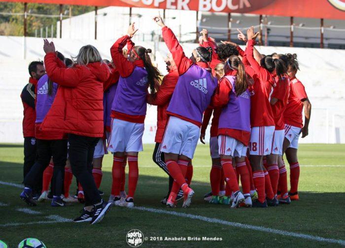 SL Benfica chega perto dos 200 golos