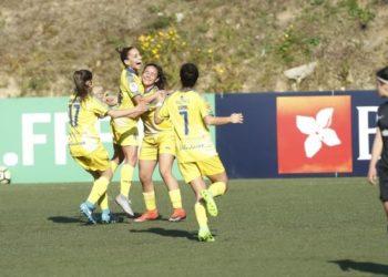 Taça de Portugal: Valadares Gaia ganha vantagem