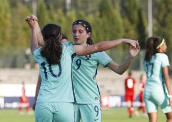 Seleção Sub-17: Arranque vitorioso na Ronda de Elite