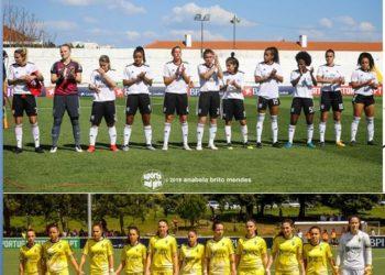 Agenda do Futebol Feminino na Semana de 13/19 de Maio de 2019