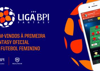 Classificação Liga Privada FUTFEMPT – Liga BPI Fantasy