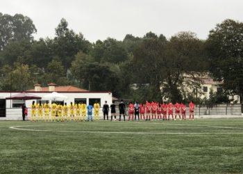 Rescaldo da 1.ª Eliminatória da Taça de Portugal