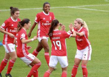 SL Benfica na Liga dos Campeões