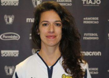 Solange Carvalhas é a nova jogadora do FC Famalicão