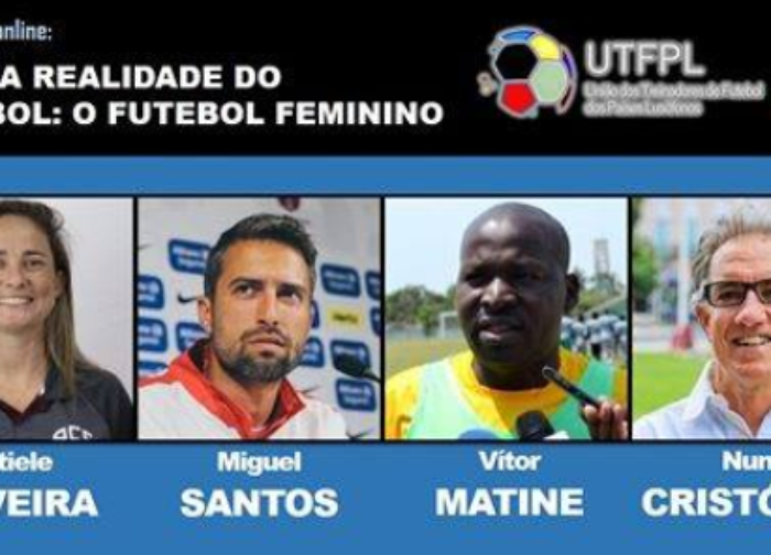 Seminário Online: A nova realidade do futebol
